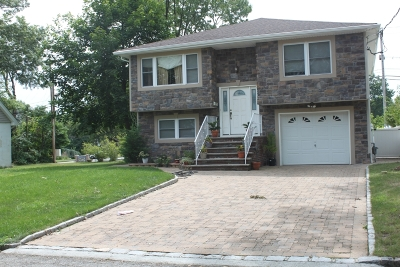 Springfield Twp. Single Family Home For Sale: 4 Diven St