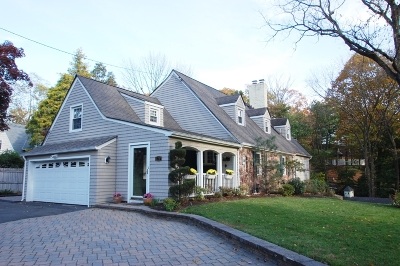 Mountainside Boro Single Family Home For Sale: 170 New Providence Rd