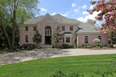 WARREN Single Family Home For Sale: 8 Whispering Way