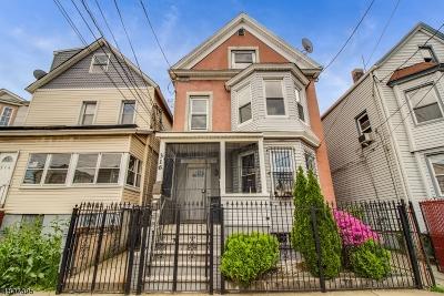 Elizabeth City Multi Family Home For Sale: 316 Pine St