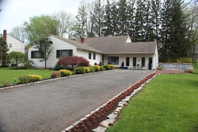 Clark Twp. Single Family Home For Sale: 325 Willow Way