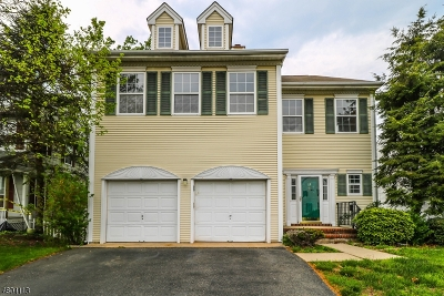 South Brunswick Twp. Single Family Home For Sale: 13 Stanford Dr