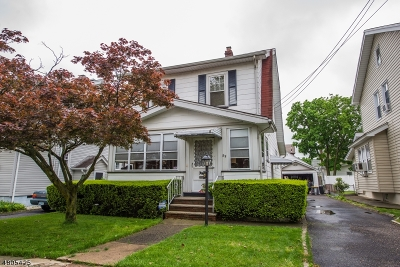 Bloomfield Twp. Single Family Home For Sale: 89 Mohr Ave