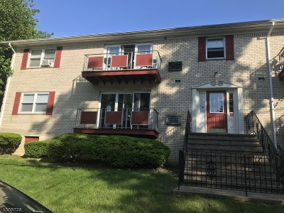 Bloomfield Twp. Condo/Townhouse For Sale: 346 Hoover Ave, Unit 81