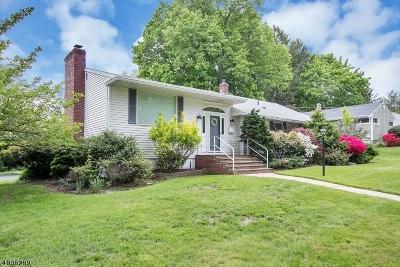 Hillsdale Boro Single Family Home For Sale: 259 Wierimus Ln