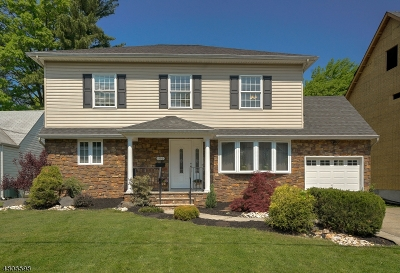 Clark Twp. Single Family Home For Sale: 356 West Ln