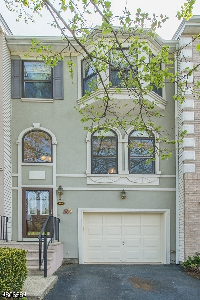 Nutley Twp. Condo/Townhouse For Sale: 319 Winthrop Dr
