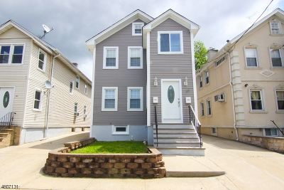 Bloomfield Twp. Multi Family Home For Sale: 59 Charles St