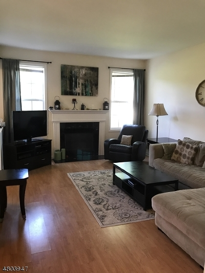 Essex County, Morris County, Union County Rental For Rent: 113 Cambridge Dr