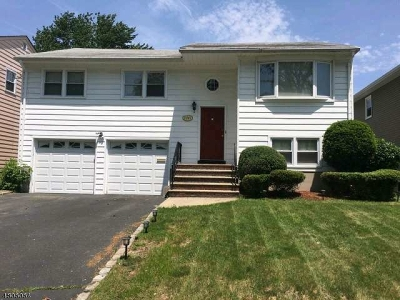 Union Twp. Single Family Home For Sale: 2741 Allen Ave