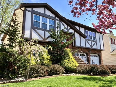 Union Twp. Single Family Home For Sale: 265 Parkside Dr