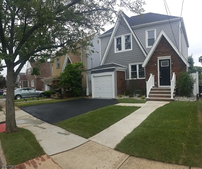 Union Twp. Single Family Home For Sale: 2103 High St
