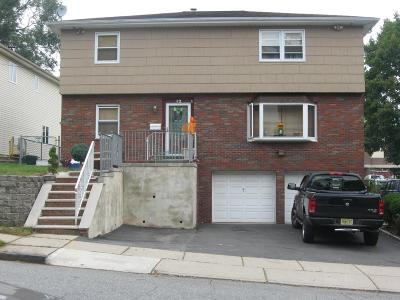 Nutley Twp. Single Family Home For Sale: 42 Church St