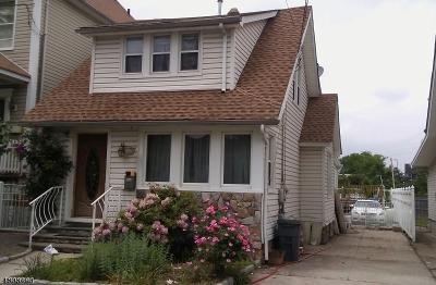 Belleville Twp. Single Family Home For Sale: 84 Little St