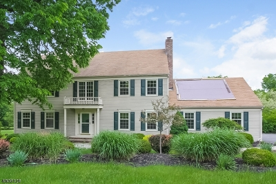 Union Twp. Single Family Home For Sale: 82 Country Acres Dr