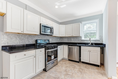 RAHWAY Single Family Home For Sale: 1751 Essex St