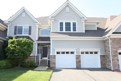 West Orange Twp. NJ Rental Rented: $5,800 (Townhouse-Rental)