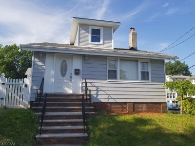 Belleville Twp. Single Family Home For Sale: 214 Little St