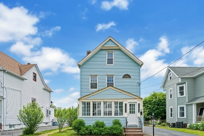 Bloomfield Twp. Single Family Home For Sale: 178 Montgomery St