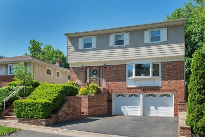 Bloomfield Twp. Single Family Home For Sale: 43 Eaton Pl