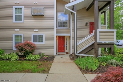 Union Twp. Condo/Townhouse For Sale: 452 Tournament Drive #6