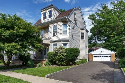 Bloomfield Twp. Multi Family Home For Sale: 147 Berkeley Ave