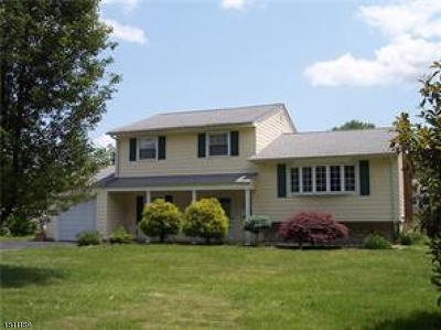 Clark Twp. Single Family Home For Sale: 173 Meadow Rd