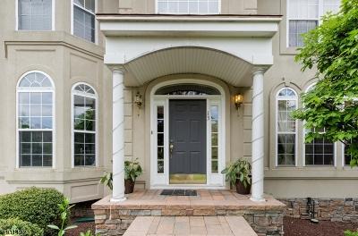South Brunswick Twp. Single Family Home For Sale: 13 Bernadette Cir