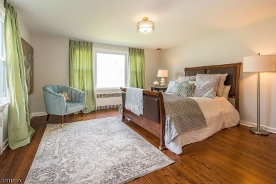 Bloomfield Twp. Single Family Home For Sale: 636 Broad St