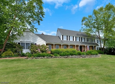 Union Twp. Single Family Home For Sale: 11 Coachman Dr