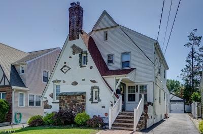 Union Twp. Single Family Home For Sale: 1079 Kensington Ter