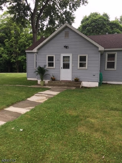 Randolph Twp. Single Family Home For Sale: 6 Greenhut Ave