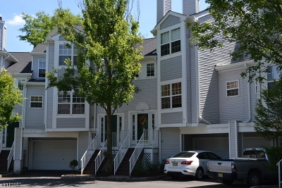 Hanover Twp. Condo/Townhouse For Sale: 1904 Tanglewood Pl