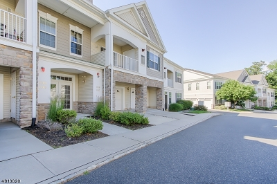 Hanover Twp. Condo/Townhouse For Sale: 1105 Meadow Brook Ct