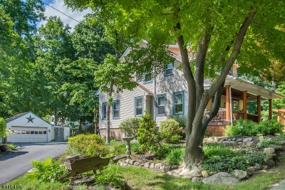 Boonton Town Single Family Home For Sale: 640 Church St