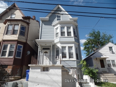 Multi Family Home For Sale: 268 Atlantic St