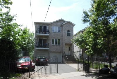 Multi Family Home For Sale: 47 Evergreen Ave