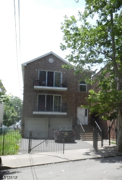 Multi Family Home For Sale: 43-45 Evergreen Ave