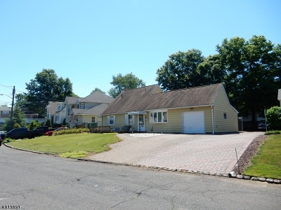Clark Twp. Single Family Home For Sale: 228 East Ln