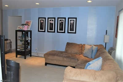 Belleville Twp. Condo/Townhouse For Sale: 821-841 Main St