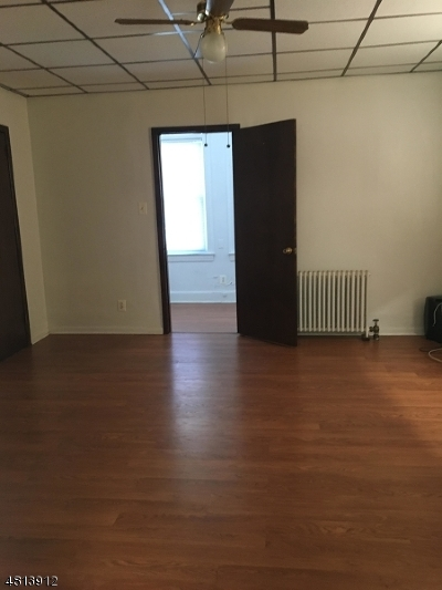 Newark City NJ Rental For Rent: $1,250