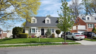 Belleville Twp. Single Family Home For Sale: 58 Continental Ave