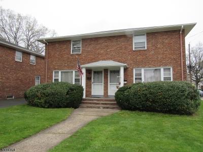 Multi Family Home For Sale: 1076-1078 Burnet Ave