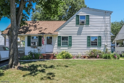 Clark Twp. Single Family Home For Sale: 204 North Ln