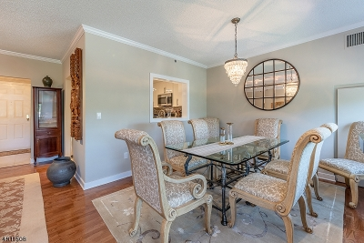 Maplewood Twp. Condo/Townhouse For Sale: 616 S Orange Ave, 7g
