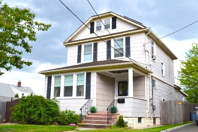 Linden City Single Family Home For Sale: 111 Edgewood Rd