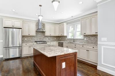 Florham Park Boro Single Family Home For Sale: 20 Roosevelt Blvd