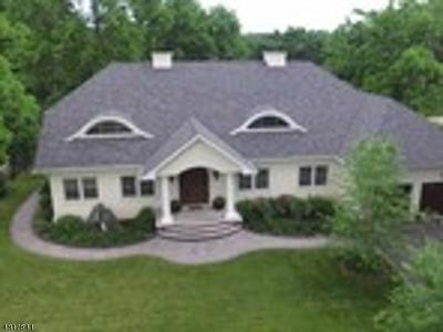 Livingston Twp. Single Family Home For Sale: 191 Walnut St