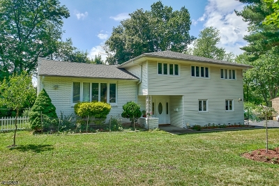 Livingston Twp. Single Family Home For Sale