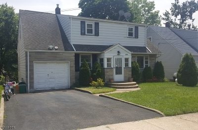 Union Twp. Single Family Home For Sale: 1257 Highland Ave